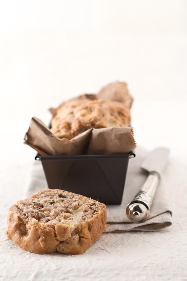 Buttermilk Quick Bread  Sweeties Home