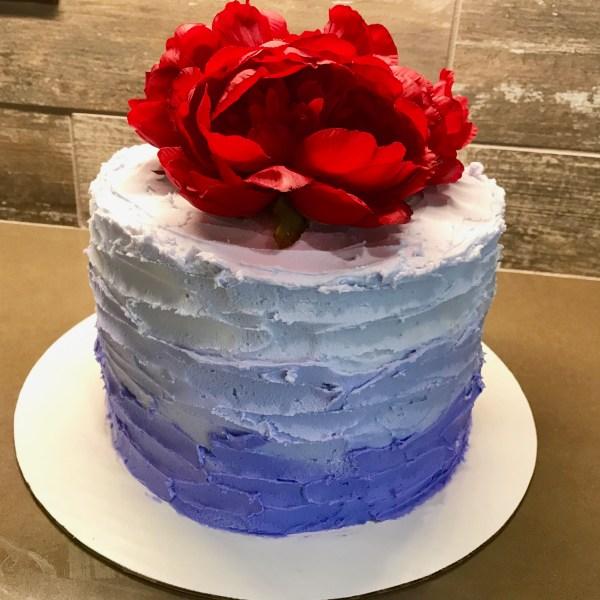 Evansville And Newburgh Indiana Custom Cake