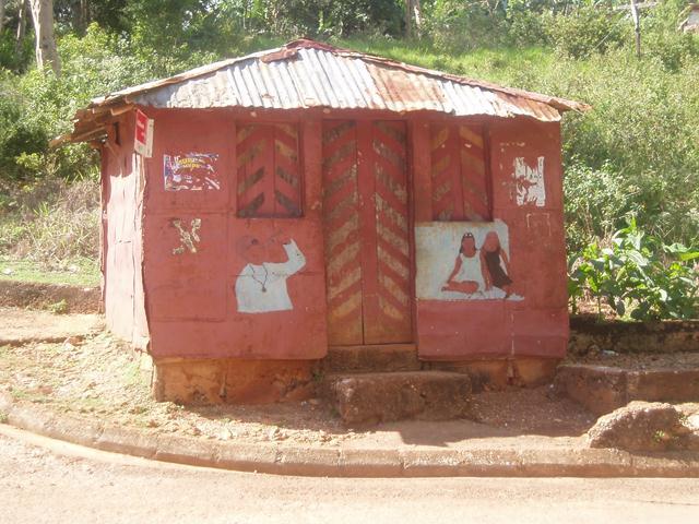 Local Shop St. Ann Jamaica