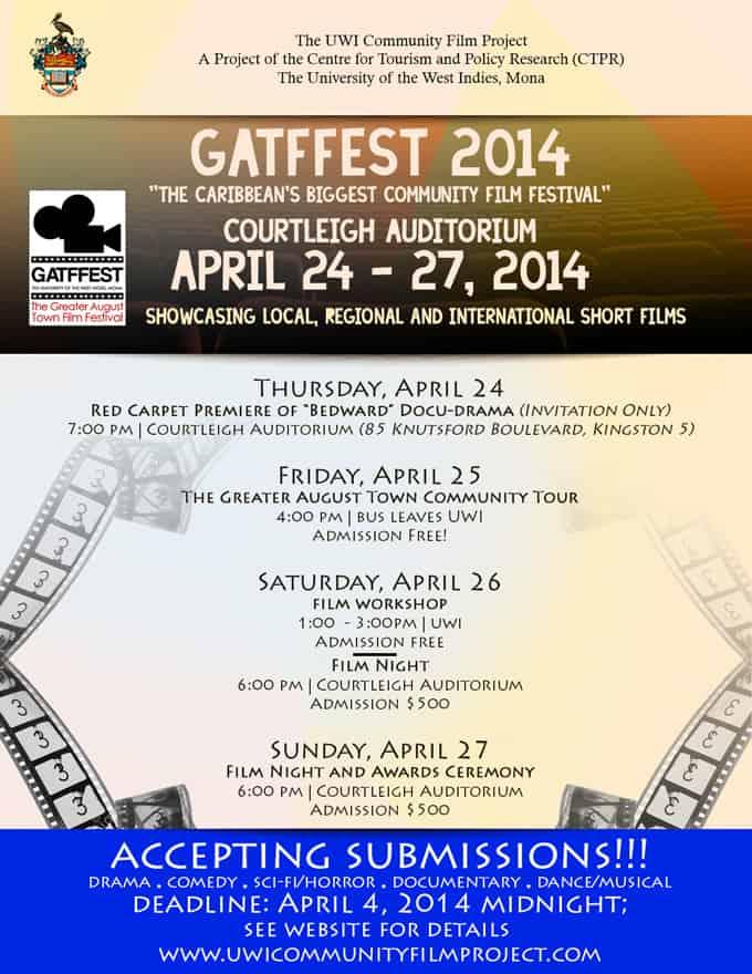 GATFFEST 2014