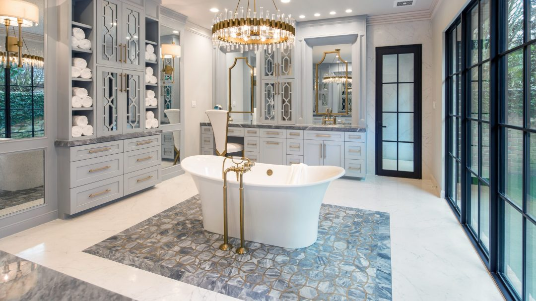 Memorial Master Suite Renovation | Houston, TX 77024