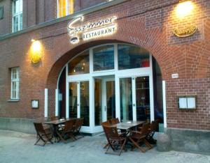 Best Restaurants in Berlin by Dirk Engelhardt  Sweet Leisure