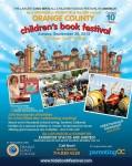 OC Childrens Book Festival 2013