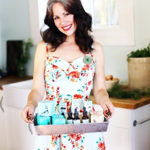 Melissa Kimbell, Founder, Owner, Sweet Living Company.