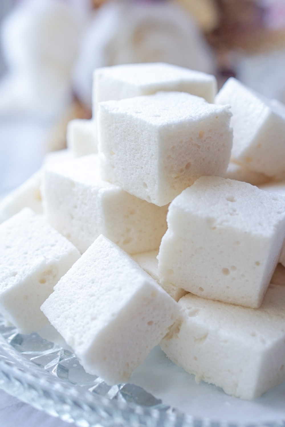 The Best Low-Calorie and Low-Sugar Marshmallows!