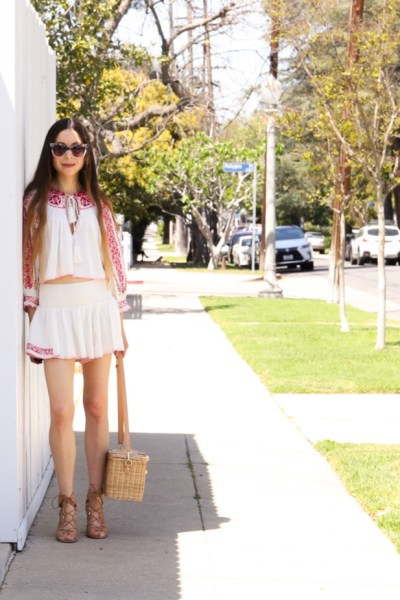 Flattering Festival Inspired Outfit Ideas (To Wear All Season Long!)