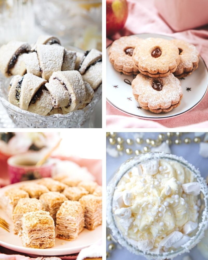 Defeat the boredom with these 10 Easy, Healthy Baking Projects when you are stuck at home on a weekend, during your kids school break, or when you're sick!