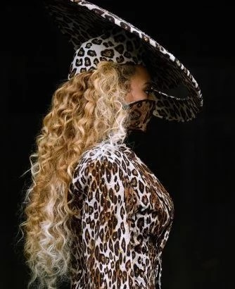 Sweetloaded Beyonce-Is-All-Shades-Of-Fierce-In-Leopard-Print-Leotard-1 [PHOTOS] Beyonce Is All Shades Of Fierce In Leopard Print Leotard gist News Others
