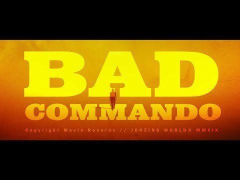 "Sweetloaded hqdefault-68 [Video Premiere] Rema – ""Bad Commando"" trending VIDEO"