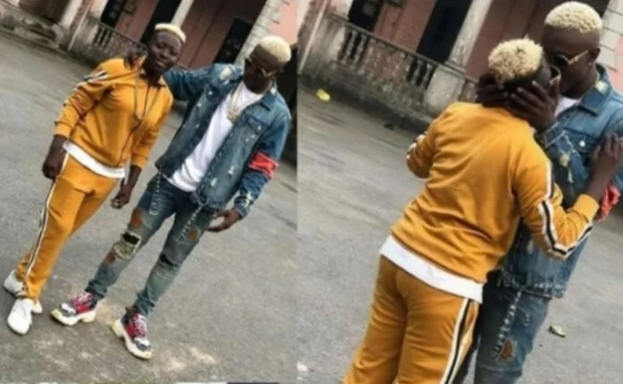 Sweetloaded zlatann-700x431 Zlatan Ibile's Girlfriend Begs EFCC To Release Her Boyfriend gist News