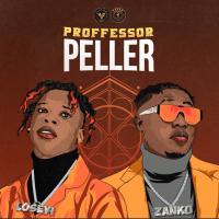 Seyi Vibez ft Zlatan – Professor Peller