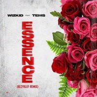 Wizkid - Essence Ft. Tems (Kezyklef Refix)