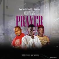 Yomi Badt ft Alankara x Donf6 - Morning Prayer