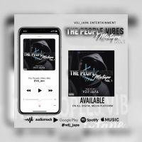 [Mixtape] DJ JAPA - The People's Vibe Mix ( September 2021 Edition)