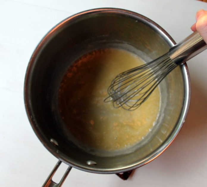 How To Make A Roux Sweet Love And Ginger