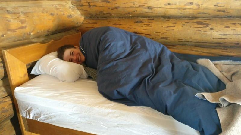 Skoki Part 2: Duct Tape and Muscle Relaxants- SweetMadeleine.ca