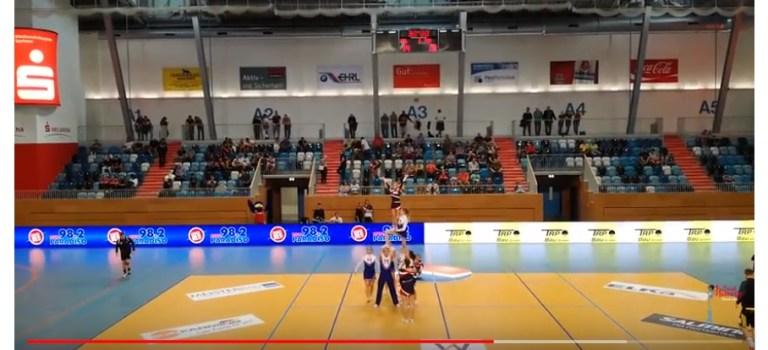VfL vs TSV