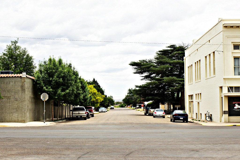 Marfa Road Trip Part 2: A Walk Around the Town | via sweet miscellany