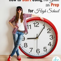 How to Start Using 8th Grade as Prep for High School