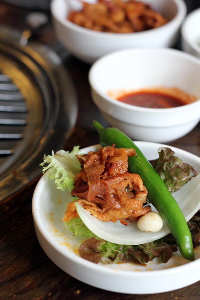 (الجزء الثاني ) المطبخ الكوري الجنوبي : افضل 29 طبق كوري