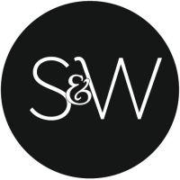 Parisian Wall Clock | Clocks | Accessories | Sweetpea & Willow