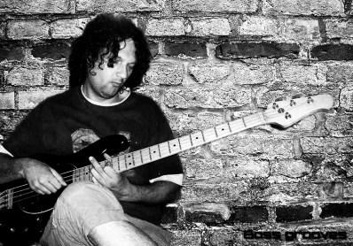 Jake Richard - Bass