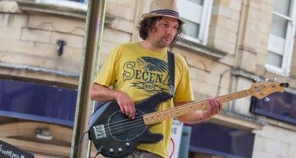 Jake Richard - Sweetpea Music