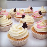 Mr. whippy cupcakes
