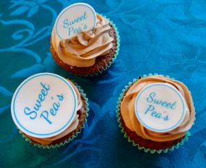 my cupcake toppers personalised