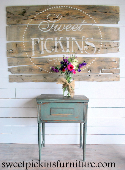 Sweet Pickins Furniture