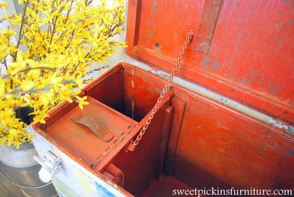 Sweet Pickins Footlocker