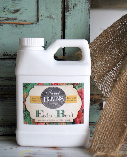 Sweet Pickins Milk Paint - Extra Bond