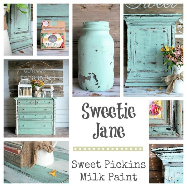 Sweetie Jane post