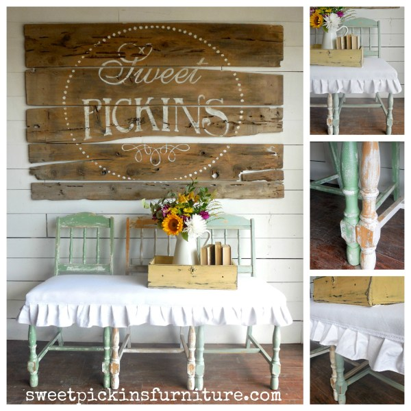 Sweet Pickins Milk Paint - Sweetie Jane