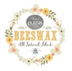 Sweet Pickins - Beeswax