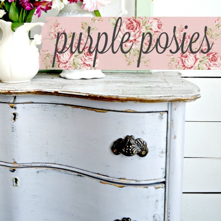 purple-posies