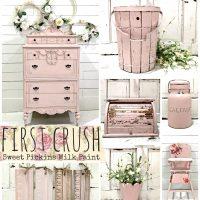 Sweet Pickins - First Crush