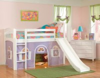 Woodwork Kids Loft Beds PDF Plans