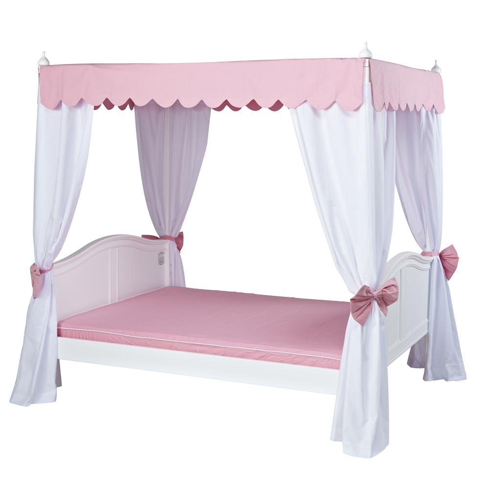 victoria 2 full size canopy bed by maxtrix 265 2
