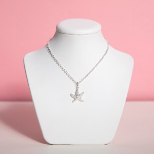 Sweet Rosie Jewellery - starfish necklace