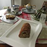 ラ・ヴィエイユ・フランス『ラングロフ』『ショートケーキ』『イヴォンヌ』