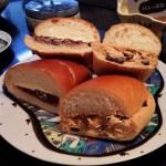 パンの田島『コッペパン』