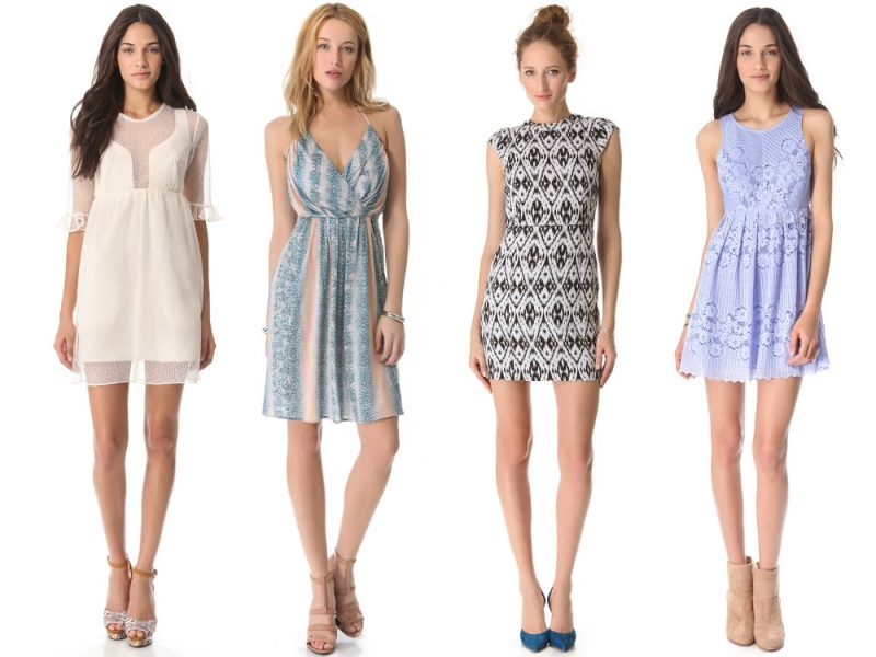 Three Types Of Dresses You Need To Have Sweet Sauce Blog