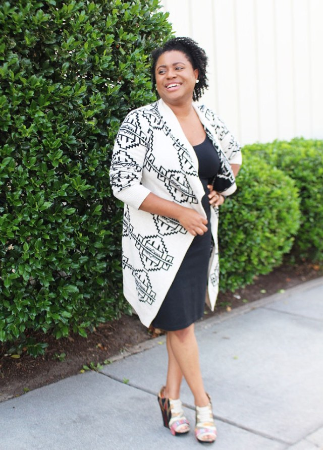 goodwill blogger naturally glam
