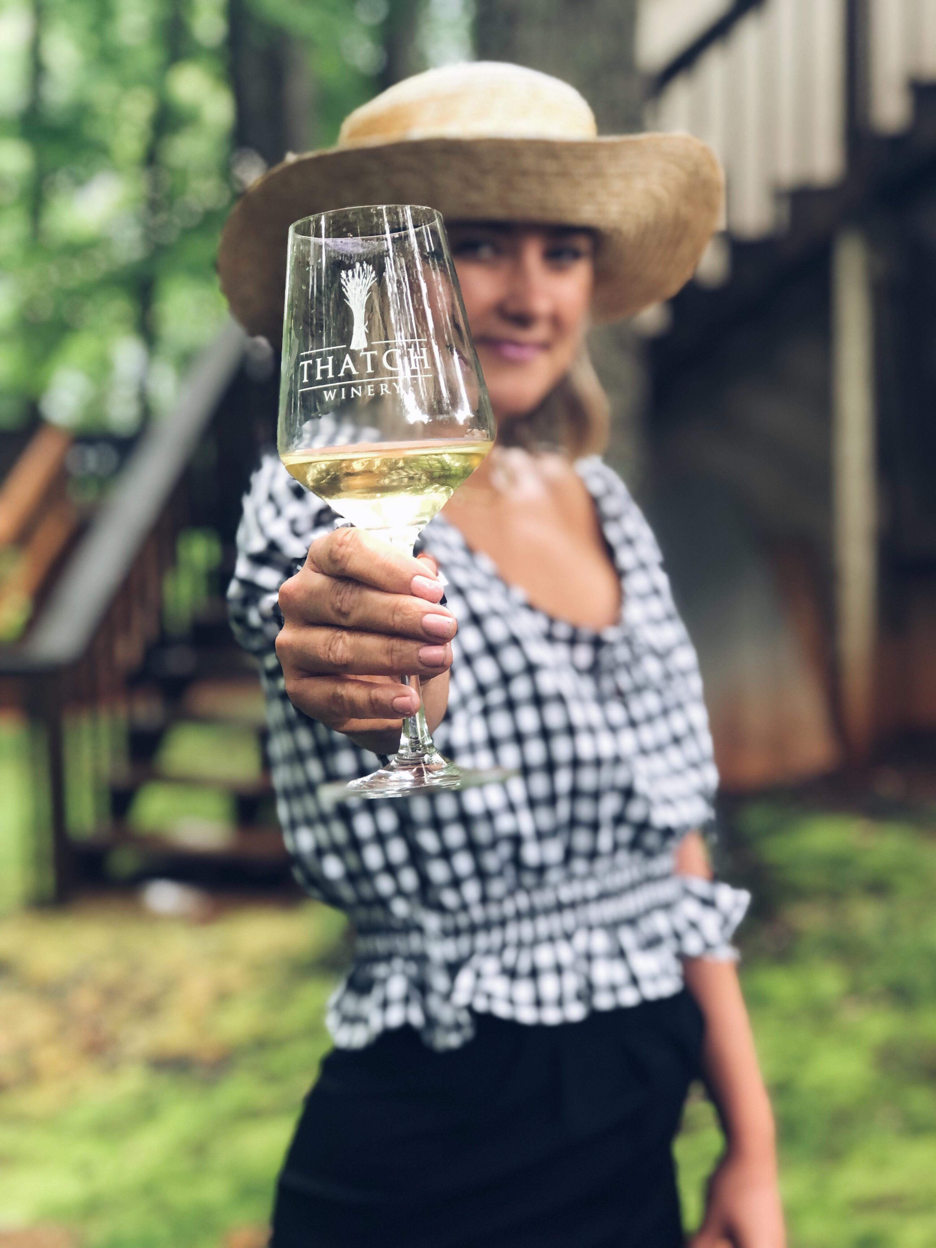 thatch winery charlottesville virginia