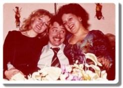 Hochzeit 1974