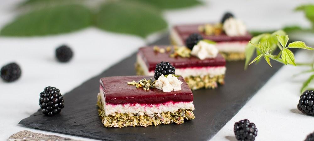 Superfood-Törtchen … (vegan)