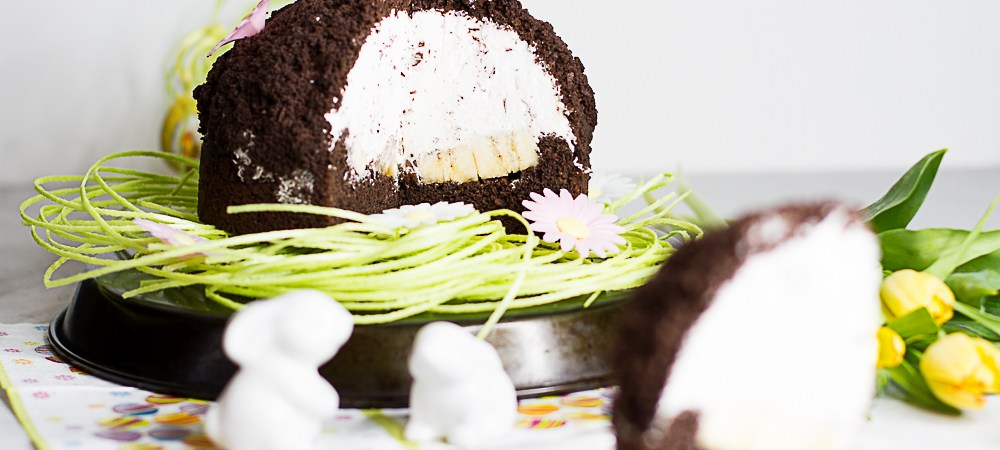 Maulwurfkuchen … (vegan)
