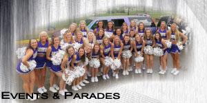 Events and Parades
