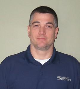 Jeff Sweere - President